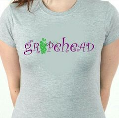 GrapeHead Gear