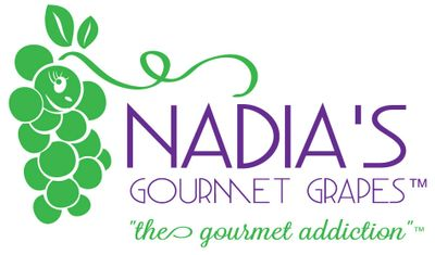 NADIA's Gourmet Grapes