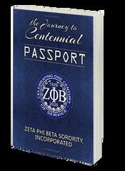 2020 Passport