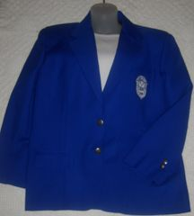 Royal Blazer