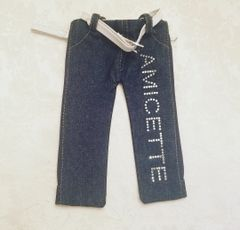 Amicette pencil holder