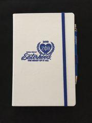 Sisterhood Journal with matching pen