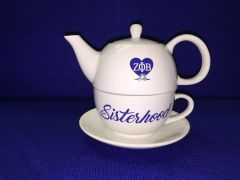 Year of Sisterhood English Teacup