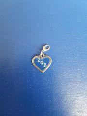 ZPB Heart Charm