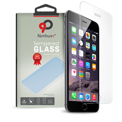 iPhone 6/6s PLUS (+) - Nimbus 9 Tempered Glass