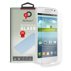 Galaxy S6 - Nimbus 9 Tempered Glass Screen Protector