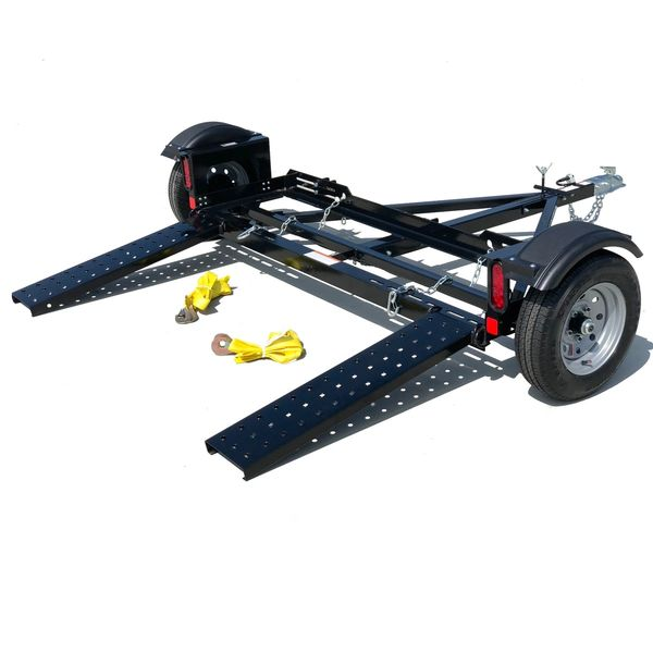 Car Dolly Canadian Tire, Tow Smart Trailers Stand Up Ez Haul Car Tow Dolly Tow Smart Trailers Car Dolly Motorcycle Trailers Store, Car Dolly Canadian Tire