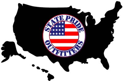 State Pride Outfitters
