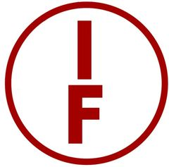 FLOOR TRUSS IDENTIFICATION SIGN-TYPE I (STICKER, CIRCLE 6 INCH DIAMETER)
