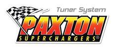 PAXTON Tuner Kit, 1986-1993 5.0 Real Street Class System w/ NOVI 1200, Satin 1001855-R