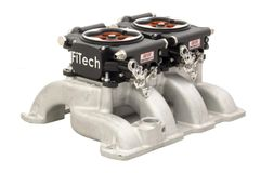 FiTech Go EFI 2 x 4 1200 HP Kit Power Adder 30064
