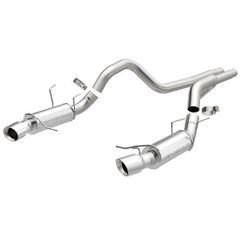 Magnaflow 2014-2013 5.0 Liter Mustang COMPETITION SERIES 15150