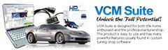 HP Tuners VCM Pro Suite Dodge plus 8 Credits 6023