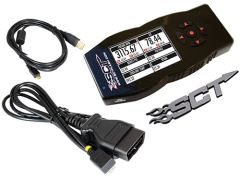 SCT X4 Power Flash Chrysler Programmer - THP PN: 7215