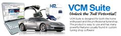 HP Tuners VCM Pro Suite GM plus 8 Credits 6021