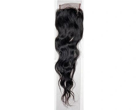 Brazilian Natural Curl Virgin Hair Closure