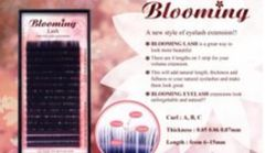 Blooming lashes 0.07T