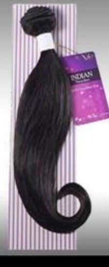 Indian Virgin Hair
