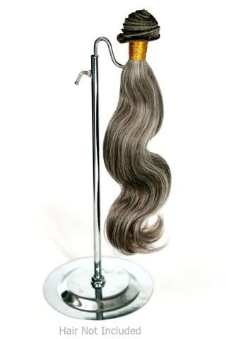 Hair Extension holder/stand