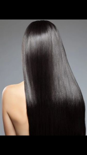 Virgin Hair (BEST Choice)
