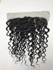 Malaysian Virgin Hair 4 x 13 Lace Frontal Closure