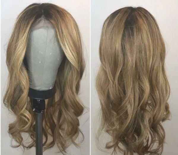 Custom Wig Certification Class and kit
