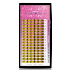 W (3D) Soft Lashes