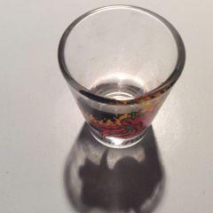 Supply - Shot Glass 4 - chilli pepper