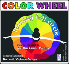 CD - Color Wheel