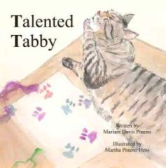 Gift - Talented Tabby