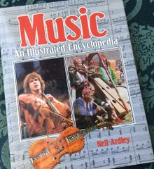 Music - Ardly - Illustrated Encyclopedia of Music