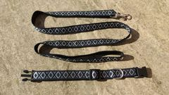 Collar and Lead Sets