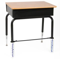 Bouncy Bands for Standard Desks