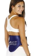 Elasto-Gel Lumbar Wrap LW201Small-Medium 24-30in.