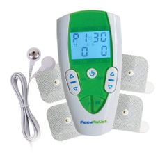 AccuRelief Dual Channel TENS Unit
