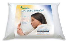 Mediflow® Waterbase® Therapeutic Water Pillow