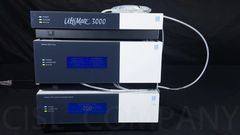 Thermo Dionex UltiMate 3000 UHPLC HPLC, Pump UVD Detector Degasser Solvent Tray