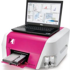 Millipore Guava EasyCyte 8HT Benchtop Flow Cytometer