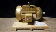 *NEW* Baldor Reliance CEM2334T 20HP SuperE Electric Motor