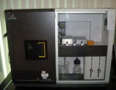 GE Healthcare Life Sciences Biacore 3000 SPR Processing Unit