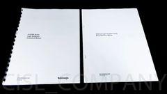 Tektronix TLA7000 Logic Analyzer Installation Manual & Quick Start User Manual