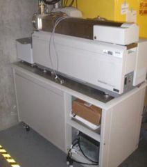AB Sciex API 4000 LC/MS/MS Mass Spectrometer