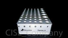GE Biacore Biosensor Autosampler Rack Block A