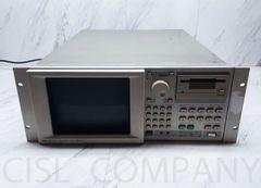 HP 51089A Digitizing Oscilloscope Display w/ Floppy Disk Option, 51831A (x2)