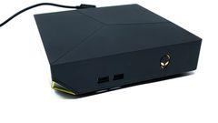Dell Alienware Alpha Gaming PC, 500GB HD, Intel Core i3 4th Gen 2.9GHz, 4GB RAM