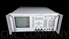 WAVETEK 3600D Cellular Test System OPT VSELP + CAL Software