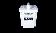 Carrol & Meynell 3kVA Auto Transformer CN3000/A/US