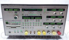 Anritsu MP1701A Pule Pattern Generator 10GHz