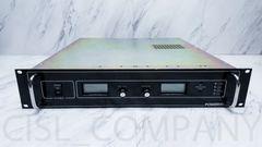 POWER TEN P62B-10020 DC Adjustable Power Supply
