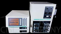 New Brunswick Scientific BioFlo 110 Fermentation System
